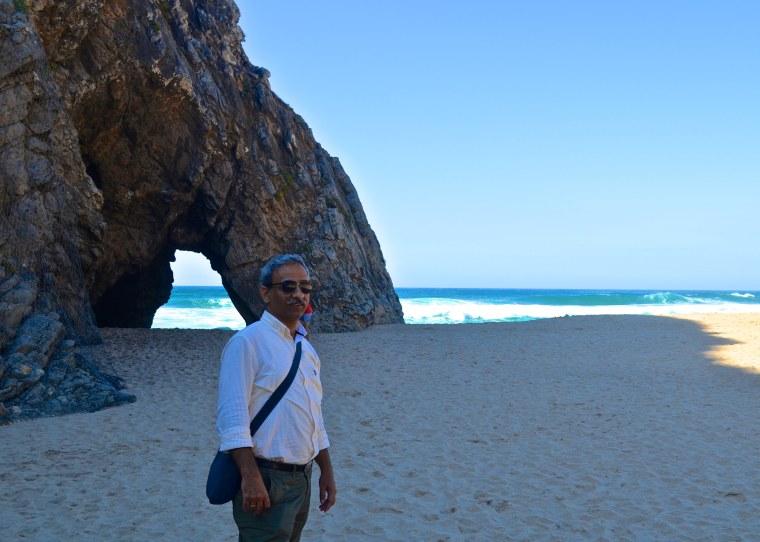 Adraga Beach_Sintra_Portugal_1