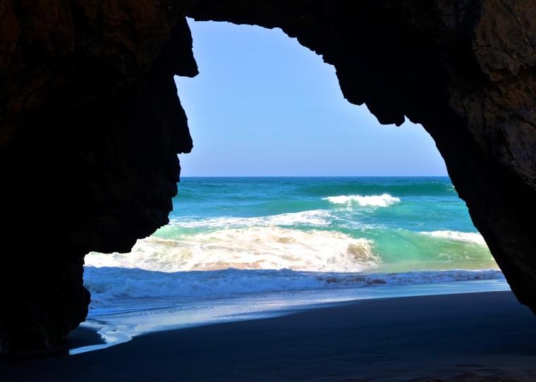 Adraga Beach_Sintra_Portugal_2