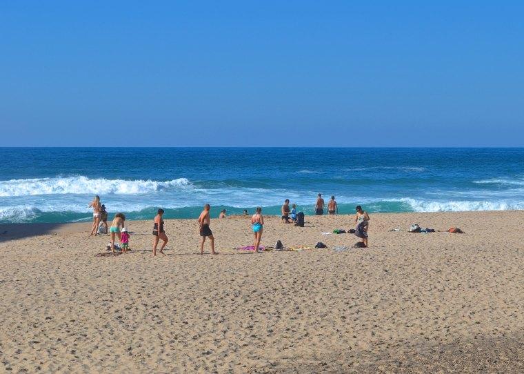 Adraga Beach_Sintra_Portugal_3