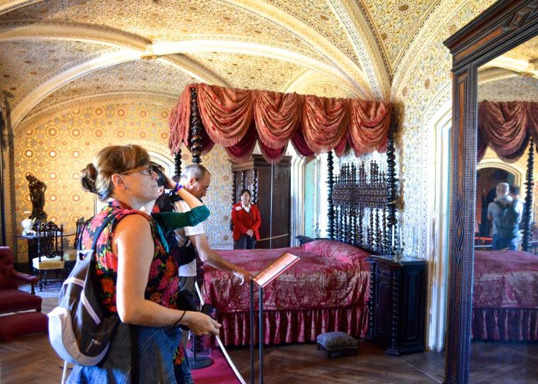 Pena Palace_Sintra_Portugal_7