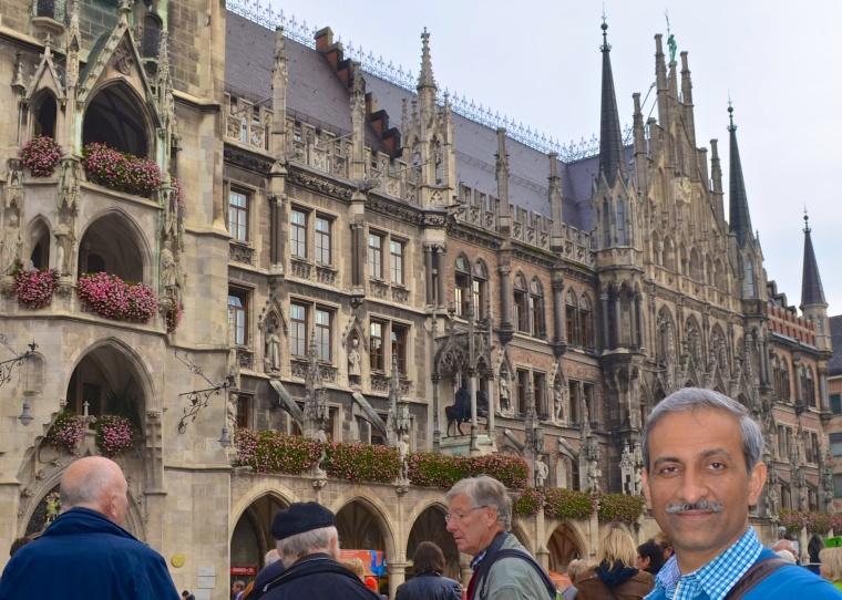 Town Hall_Marienplatz_Munich_3