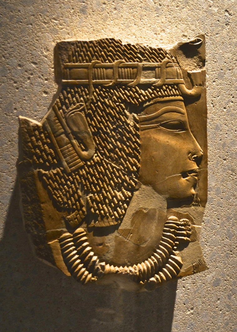 Neues Museum of Egyptian antiquities_Berlin_5