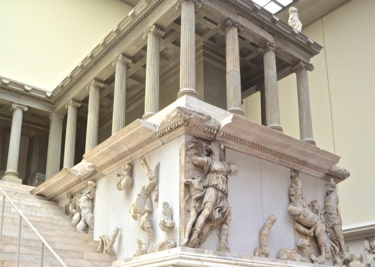 Pergamon Museum_Berlin_1