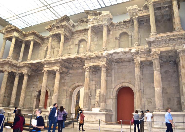 Pergamon Museum_Berlin_3