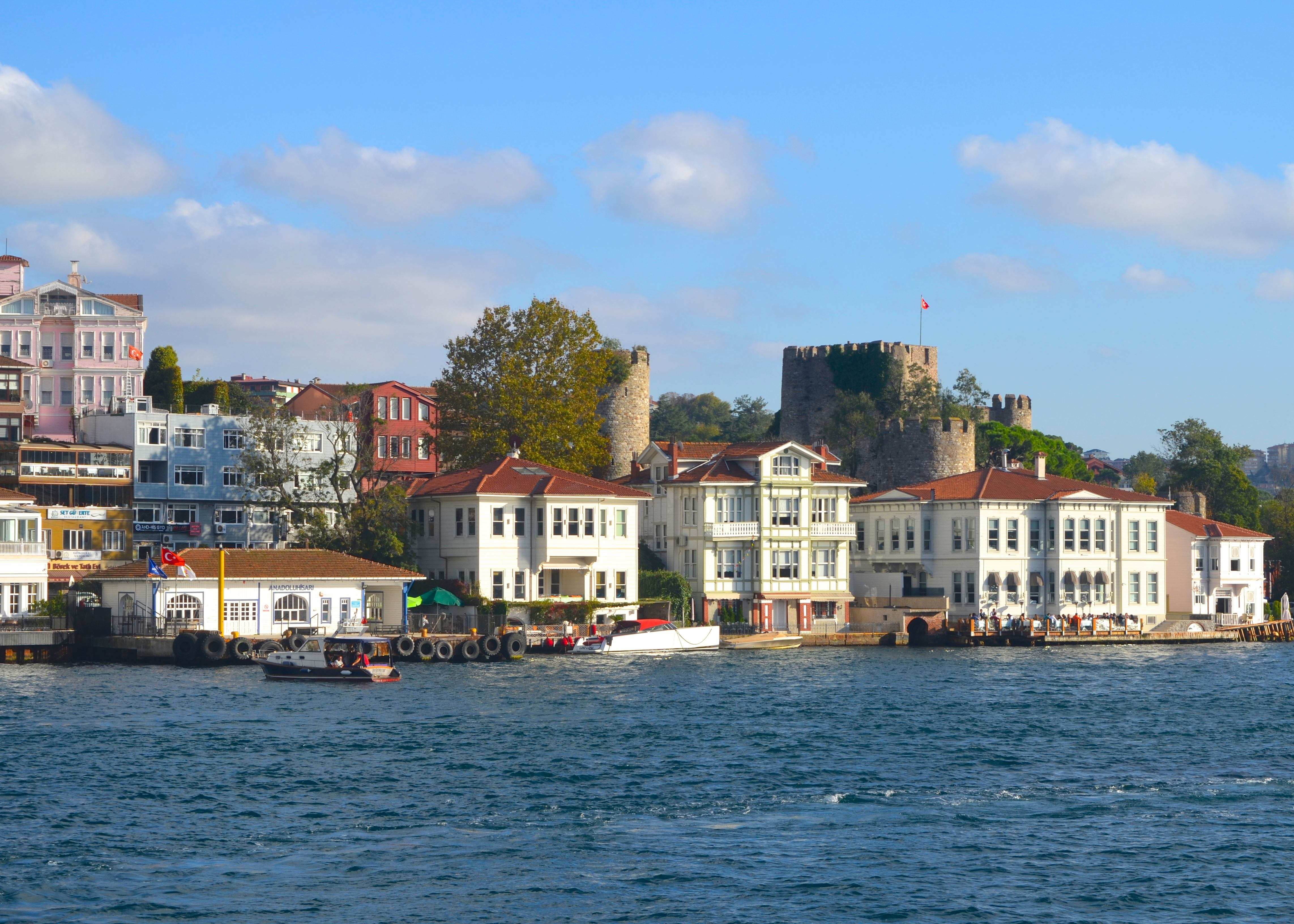 15 Turkish delights in Istanbul worth travelling for