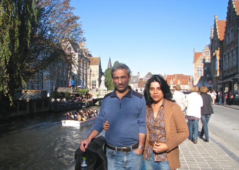 Canals_Bruges