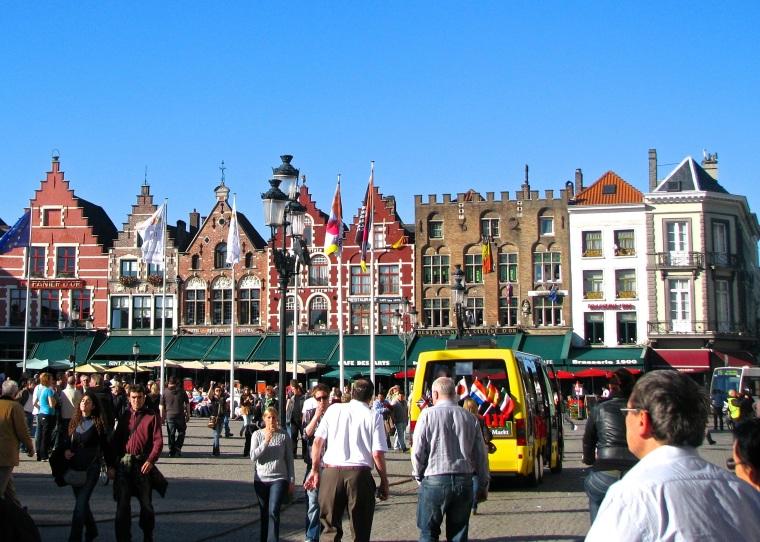 Markt_Bruges_1