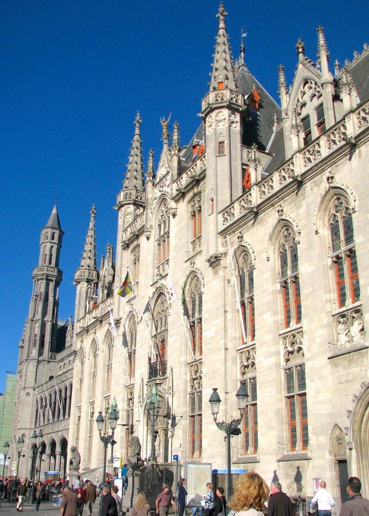 Markt_Bruges_2