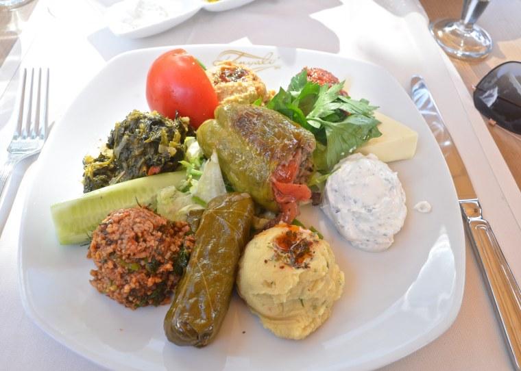 Turkish food_Istanbul_1