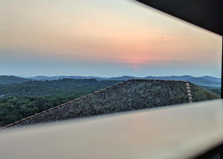Sunrise_Taj Madikeri_Madikeri_2