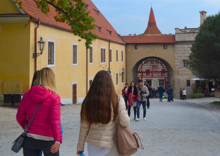 Cesky Krumlov_Castle_3