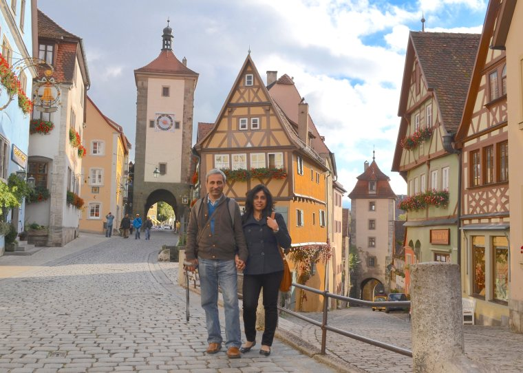 Rothenburg_Germany