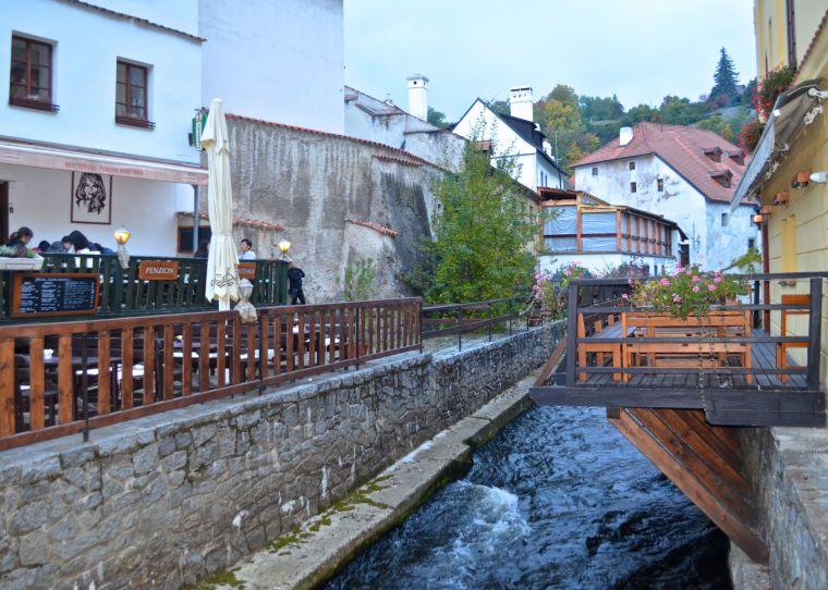 Bridges_Cesky Krumlov_1