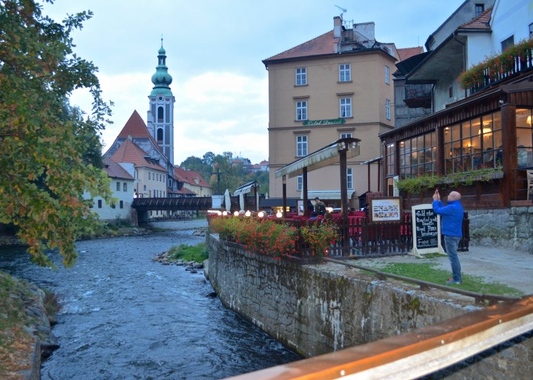 Bridges_Cesky Krumlov_2