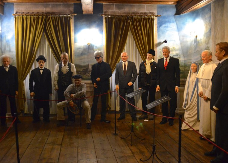 Marionette Museum_Cesky Krumlov_3