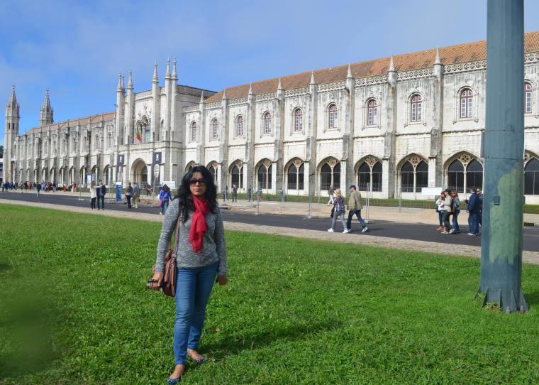 Jeronimos Monastery_Belem_Lisbon_Portugal_1