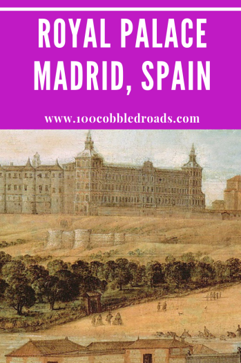 Inside Madrid's Royal Palace #royalpalace #spain #madrid #history