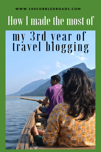 From travel blogger to legit travel writer in my 3rd year of travel blogging #travelwriter #travelblogger #travelblogging #blogversary #travelphilosophy #travelwriting
