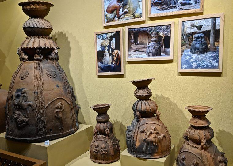 Pottery_Kala Bhoomi_Bhubaneshwar_3
