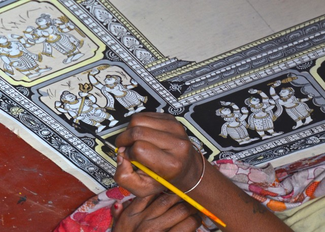 Three exquisite handicrafts from Odisha that will inspire you