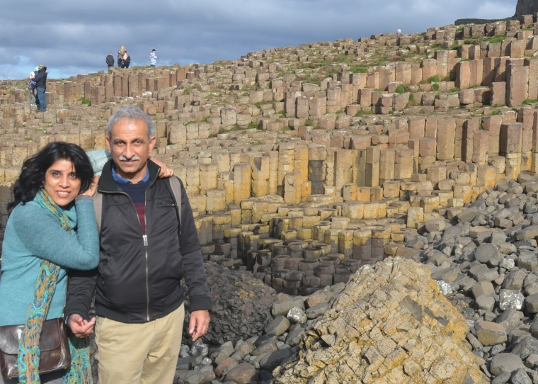 Giant's Causeway_Ireland_10