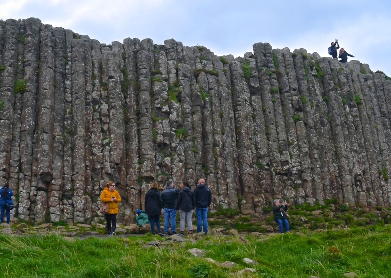 Giant's Causeway_Ireland_12