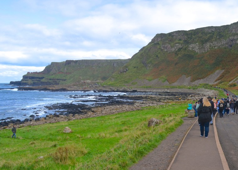 Giant's Causeway_Ireland_14