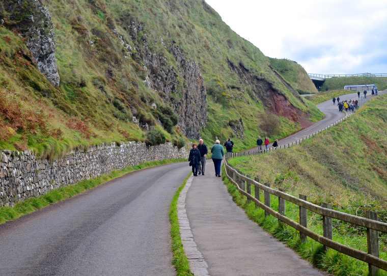 Giant's Causeway_Ireland_19