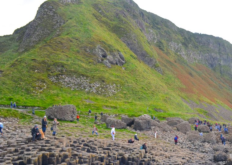 Giant's Causeway_Ireland_4