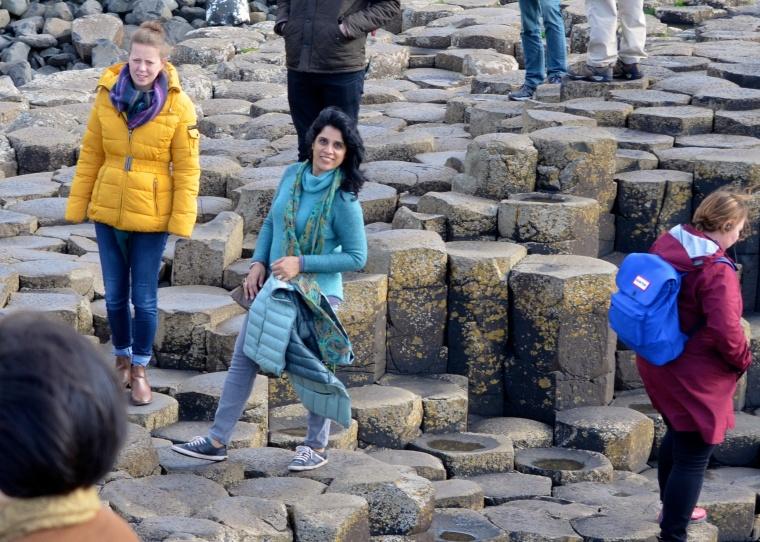 Giant's Causeway_Ireland_6
