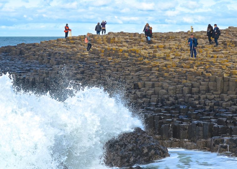Giant's Causeway_Ireland_8