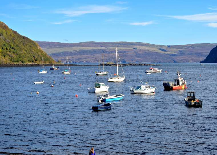 Inverness_Isle of Skye_Portree_1