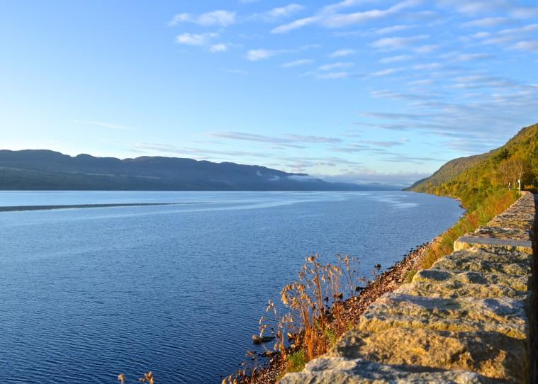 inverness_Loch Ness_2