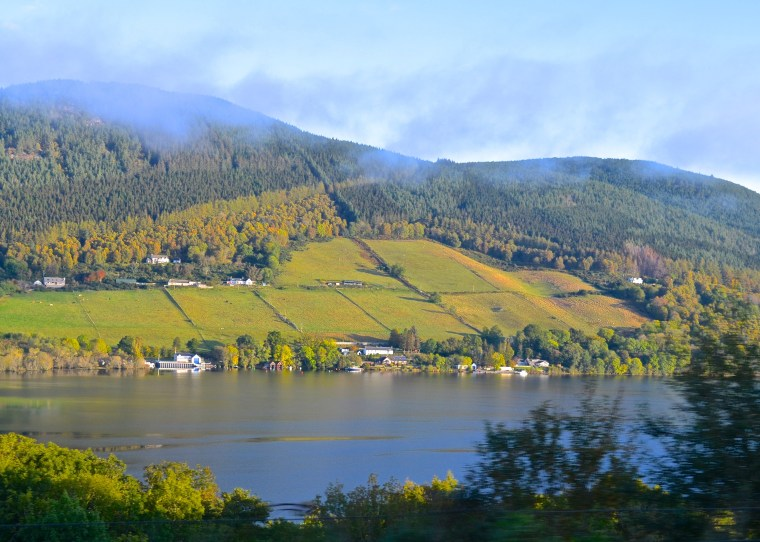 inverness_Loch Ness_4