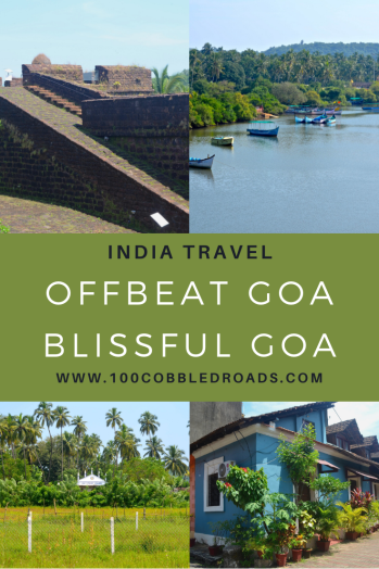 Flashback to freedom in Goa #indiatravel #goatravel #ruralgoa #offbeatgoa