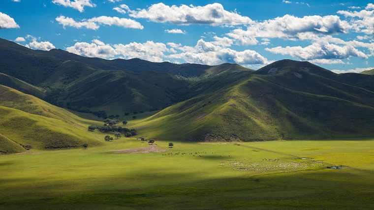 inner-mongolia-hulunbeir-horqin-prairie